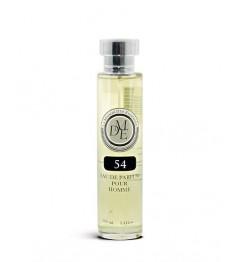 La Maison des Essences Parfum Homme 100Ml 54