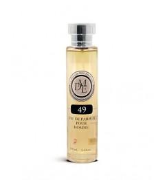 La Maison des Essences Parfum Homme 100Ml 49