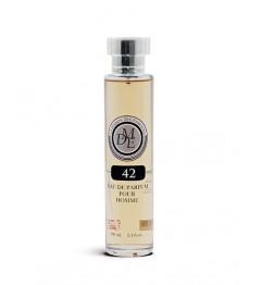 La Maison des Essences Parfum Homme 100Ml ABE