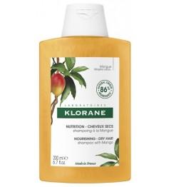Klorane Shampooing à la Mangue 200Ml