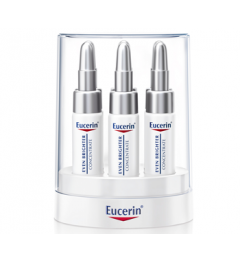 Eucerin Even Brighter Anti Taches Sérum Concentré 6 Doses