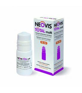 Neovis Total Multi Collyre 15Ml