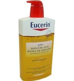 Eucerin PH5 Huile de Douche 1 Litre pas cher