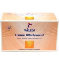 Weleda Tisane d'Allaitement 20 Sachets
