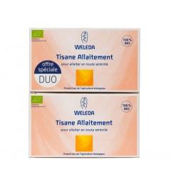 Weleda Tisane d'Allaitement 2x20 Sachets