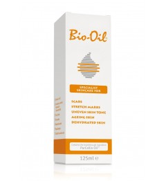 Bio-Oil ou Bi-Oil Flacon 125 Ml pas cher