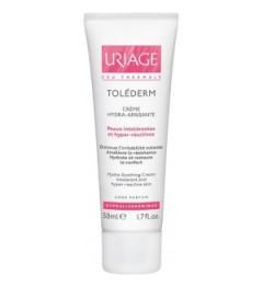 Uriage Tolederm Crème Hydra Apaisante 50Ml