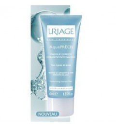 Uriage Aquaprécis Masque Express 40ml, Uriage Aquaprécis Masque