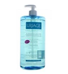 Uriage Surgras Liquide Gel Sans Lavant 1L pas cher