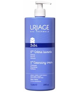 Uriage Bébé Crème Lavante 1L