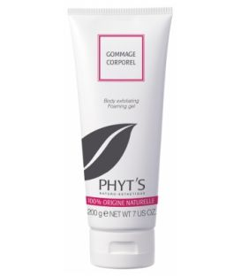 Phyt's Gommage corporel 200 grammes
