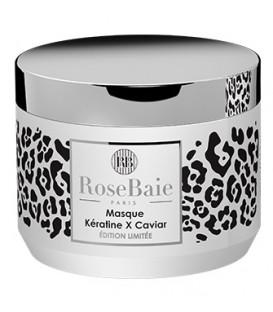 Rose Baie Caviar Masque Keratine 500Ml