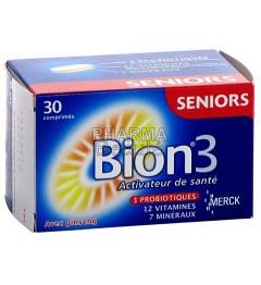 Bion 3 Seniors 30 Comprimés pas cher
