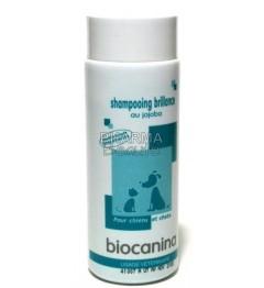 Biocanina Shampooing Brillance à l'huile de Jojoba 200ml pas