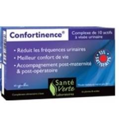 Santé Verte Confortinence 60 Comprimés pas cher
