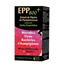 Santé Verte EPP800+ 50Ml pas cher