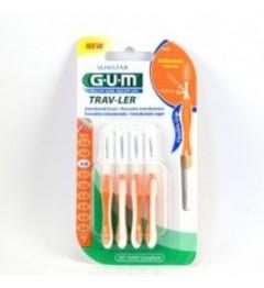 Gum Trav-Ler Brossette 0.9mm 1412 pas cher