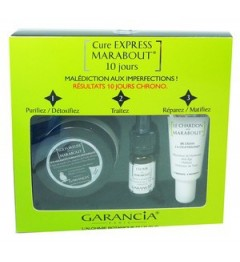Garancia Cure Express Marabout 10 Jours, Garancia Cure Express