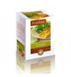 Protifast Préparation Omelette Fines Herbes 7 Sachets pas cher