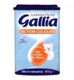 Gallia Expert Action Coliques 800 Grammes pas cher