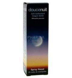 Douce Nuit Anti-Ronflement Spray Nasal 25 Pulvérisations pas