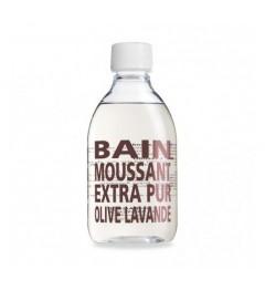 Compagnie de Provence Bain Moussant 300Ml Olive Lavande pas cher