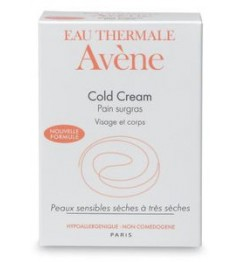 Avène Cold Cream Pain Surgras 100g Lot de 2