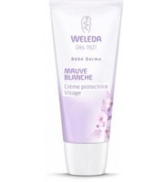 Weleda Bébé Derma Mauve Crème Visage