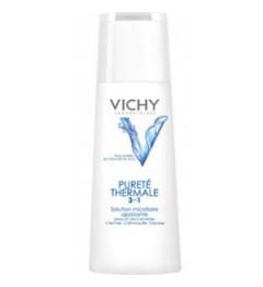 Vichy Pureté Thermale Lotion Micellaire Démaquillante Format