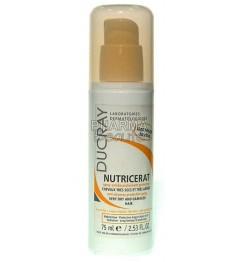 Ducray Nutricerat Spray Cheveux Très Secs 75ml pas cher