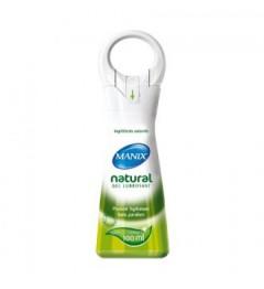 Manix Gel Lubrifiant Natural 100ml