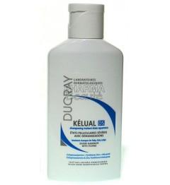 Ducray Kelual DS Shampoing Etats Squameux 100ml pas cher