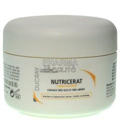 Ducray Nutricérat Masque Ultra Nutritif Pot 150ml pas cher
