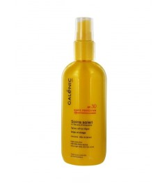 Galénic Solaire Spray Ultra Léger Corps et Visage SPF30 125Ml