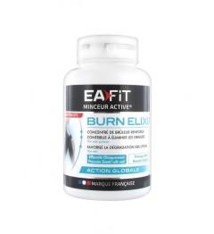 EA FIT Burn Elixir 90 Gélules pas cher