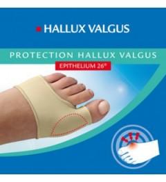 Epitact orthèses correction hallux valgus S