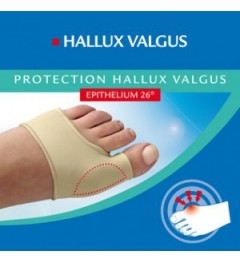 Epitact orthèses correction hallux valgus L