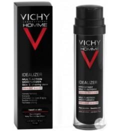 Vichy Homme Idealizer Peaux Rasée 50Ml