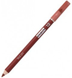 Pupa True Lips Crayon Lèvres 10 BURNT SIENNA, Pupa True Lips