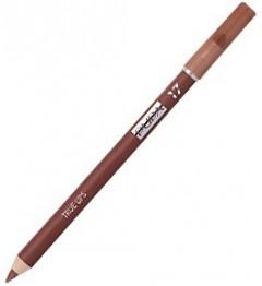 Pupa True Lips Crayon Lèvres 17 NATURAL, Pupa True Lips Crayon
