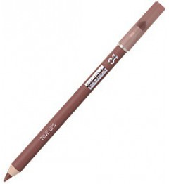 Pupa True Lips Crayon Lèvres 04 PLAIN BROWN, Pupa True Lips