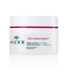 Nuxe Nirvanesque Crème Lissante Toutes Peaux 50Ml, Nuxe
