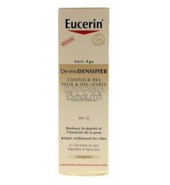 Eucerin Dermo DENSIFYER Contour des Yeux et des Lèvres SPF15 Anti Age 15ml