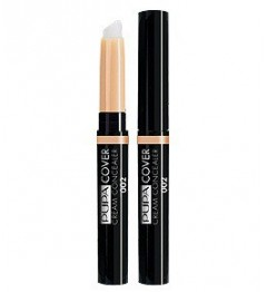 Pupa Cover Cream Concealer 02 BEIGE, Pupa Cover Cream Concealer
