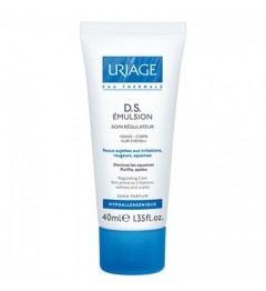 Uriage D.S. Emulsion 40ml, Uriage D.S. Emulsion 40ml pas cher