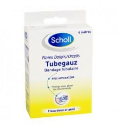 Scholl Tubegauz Bandage Tubulaire avec Applicateur