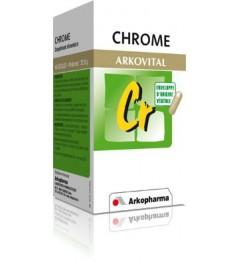 Arkovital Chrome 45 Gélules