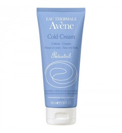 Avène Pédiatril Cold Cream Crème 100 ml