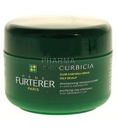 Furterer Curbicia Shampoing-Masque Pureté 200ml pas cher