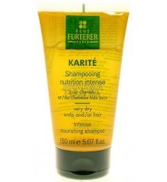 Furterer Karité Shampoing Nutrition Intense 150ml pas cher